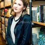 Senior Portrait Photography in Upton, MA